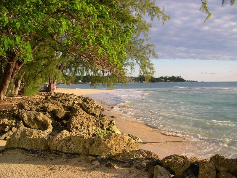 Отдыхаем на Барбадосе