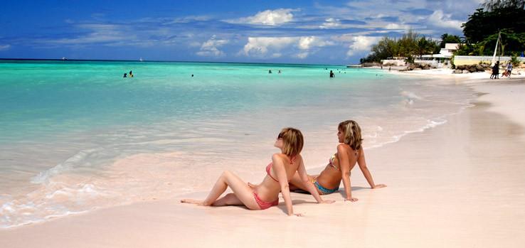 Золотое побережье Барбадоса
