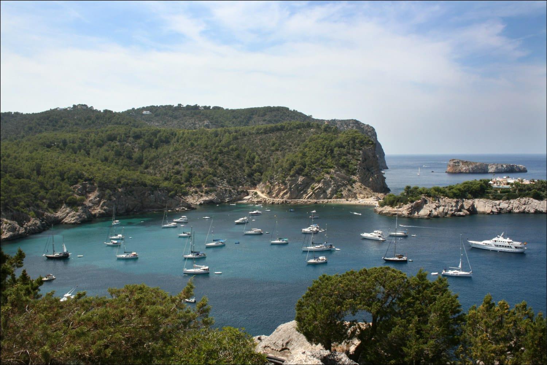 Puerto de San Miguel