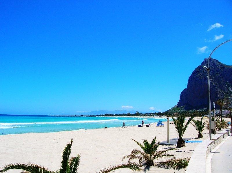 Италия -пляжи