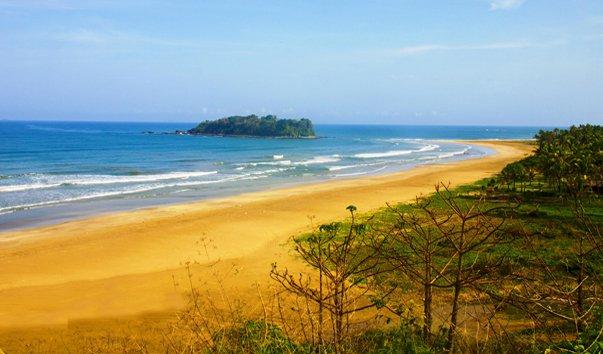 Пляж Дасуди