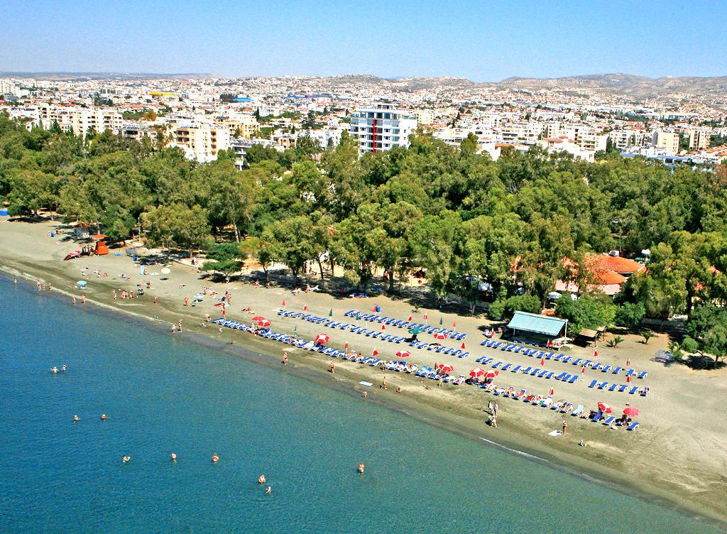 Dasoudi beach