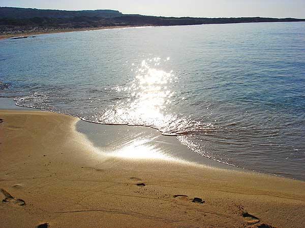 Пляжи Северного Кипра