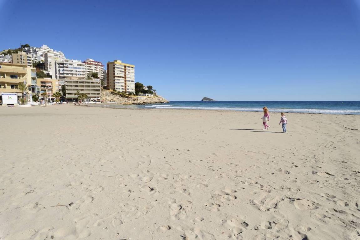 Пляж Ла Марина