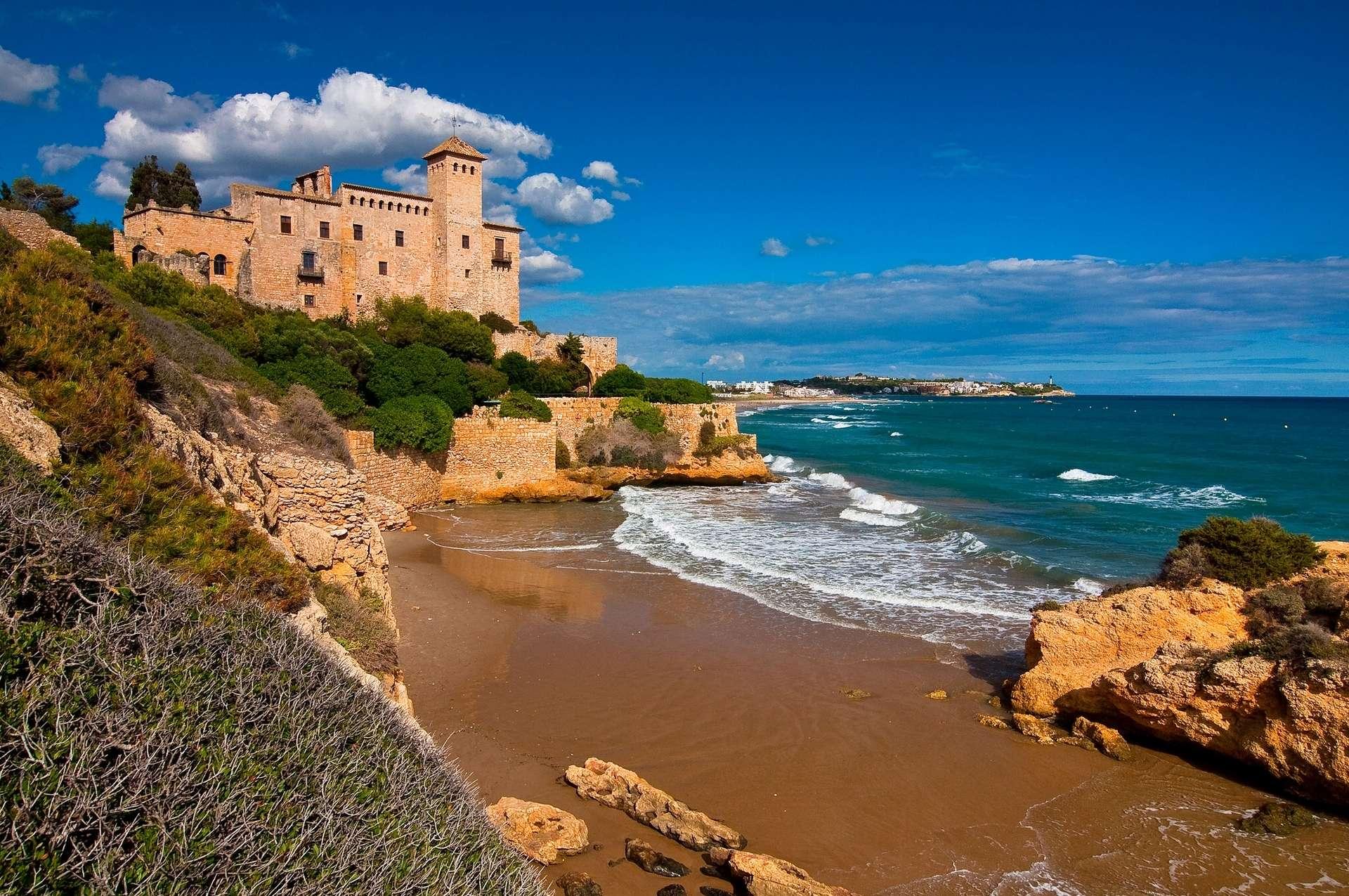 Пляж Лиза или Тамарит