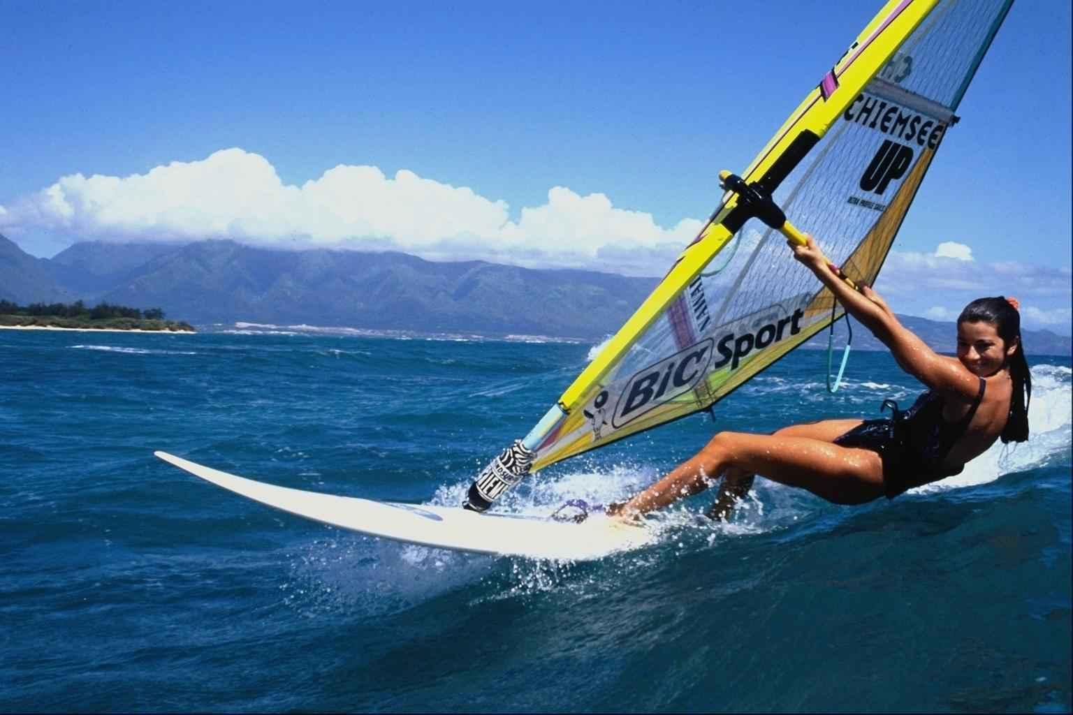 Серфинг в Коста Бланка