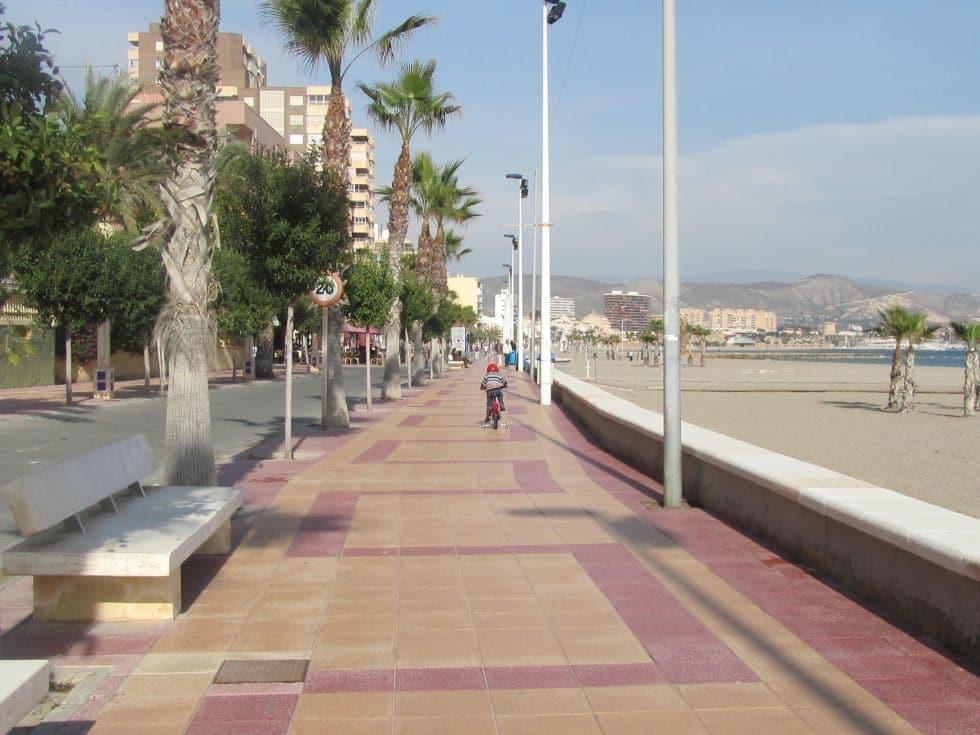 Пляж Каррер Ла Маар
