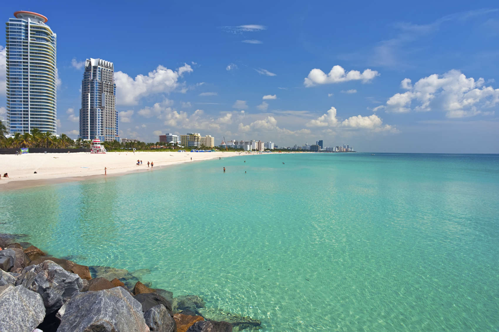 Майами бич