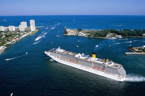 Водный отдых в Майами