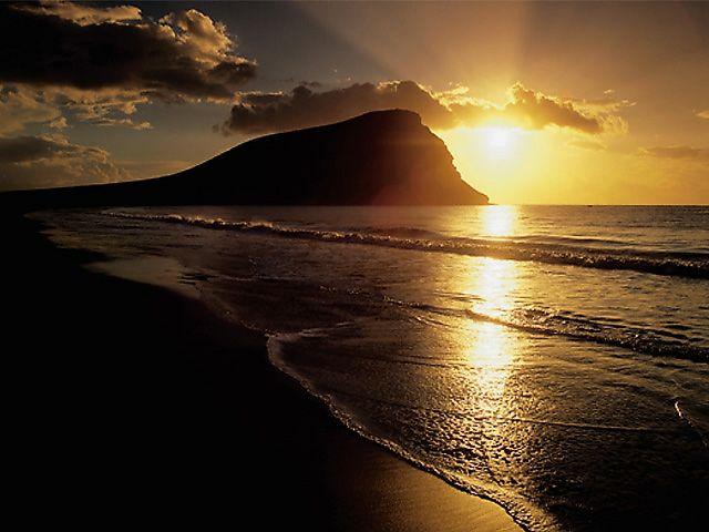 Остров Тенерифе