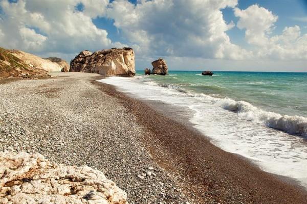 Пафос -пляжи