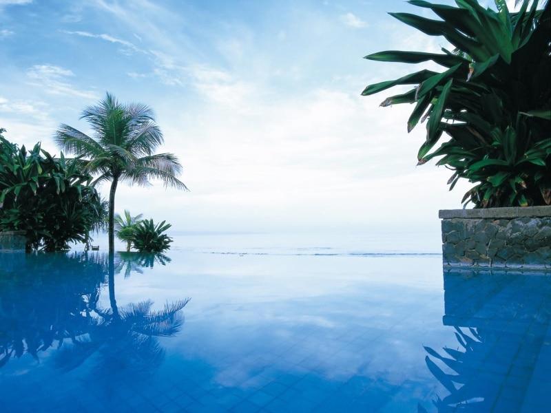 Бали - райский уголок Индонезии