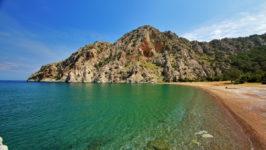 Турецкие пляжи