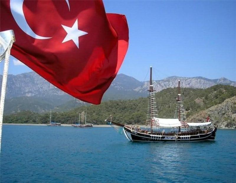 Турция и отдых