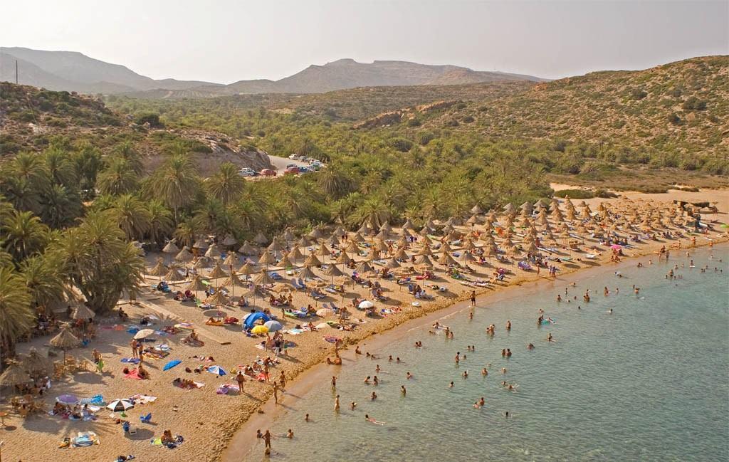 Пляж Ваи