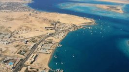 Египетские пляжи