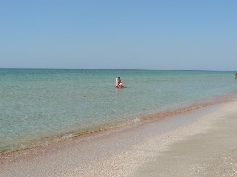 Дикие и нудистские пляжи