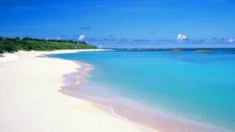 Фото пляжей Японии