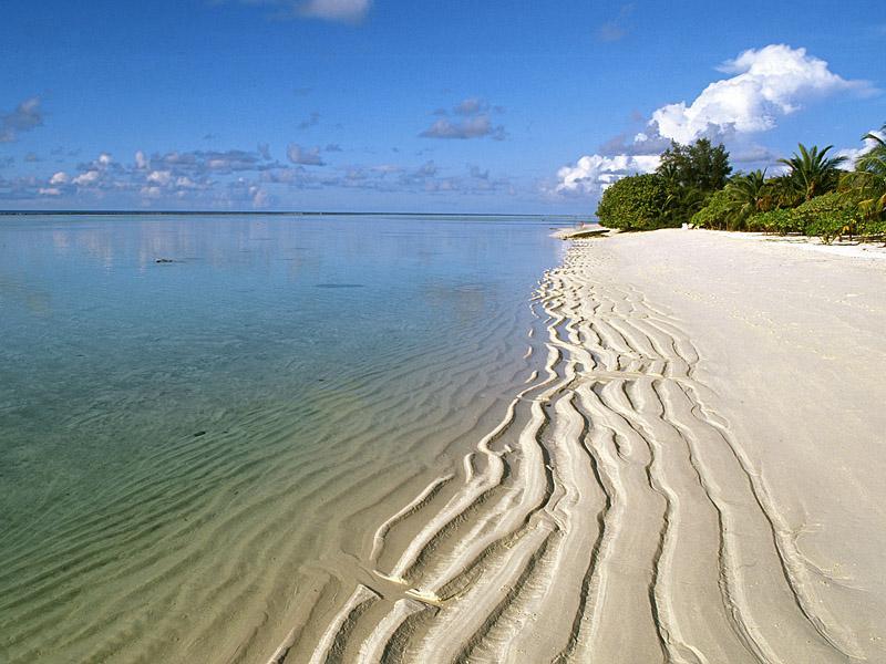 Пляжи Гоа фото