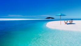 Лучшие в мире пляжи