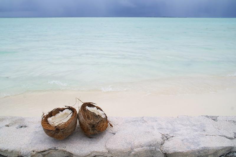 Мальдивы -пляжный отдых
