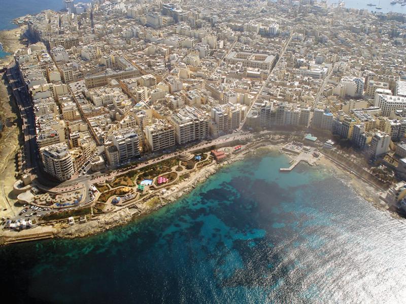 Мальта, пляжи, фото