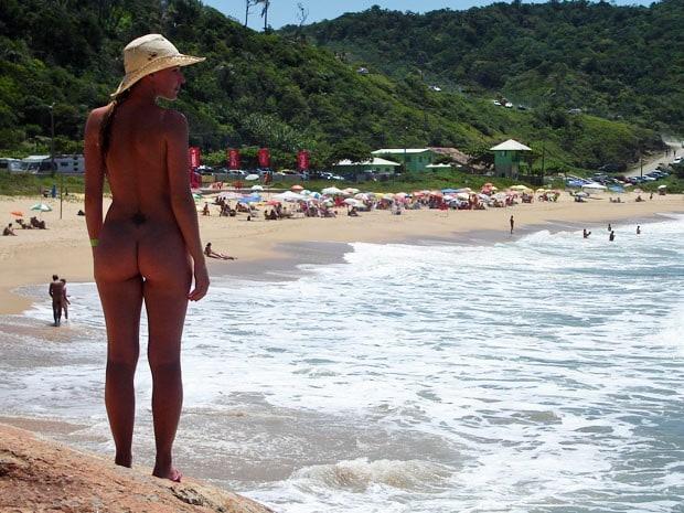Пляж Пинхо