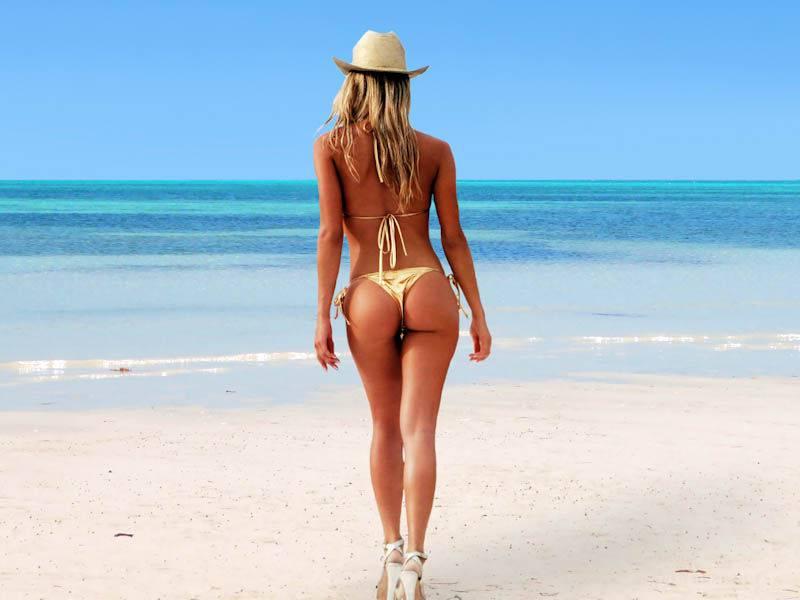 Нудистские пляжи Бразилии