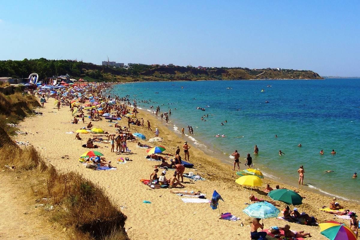 фото севастополь пляж