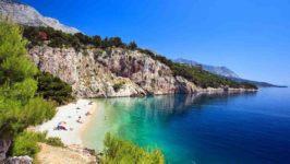 Пляжи Адриатического моря