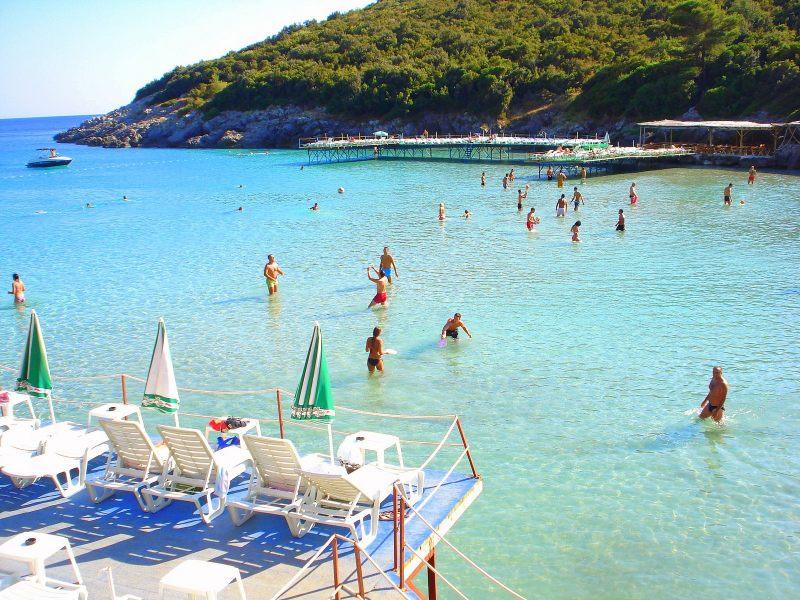 Черногория и пляжный отдых