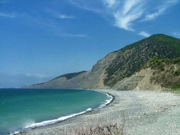 Какие пляжи в Анапе