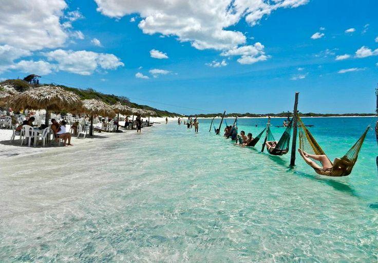 Пляж Жерикоара