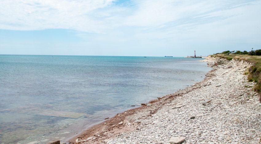 пляж Взлет Геленджик