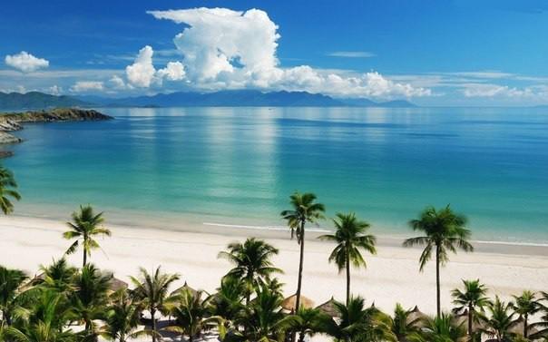 Пляжи Санта – Марта