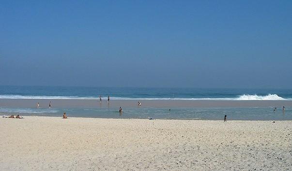 Пляж Пепино