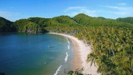 Пляжи Венесуэлы