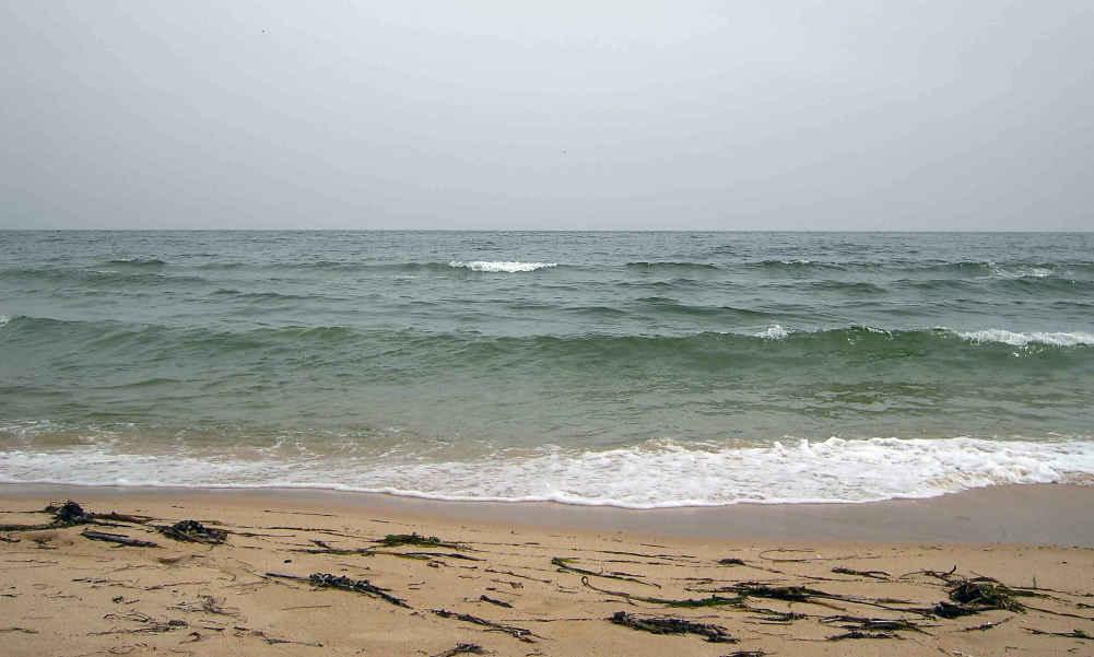 Ливайдийский пляж