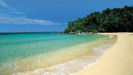 Фото пляжей Доминиканы