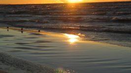 Пляжи Финляндии