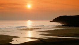 Пляжи Англии