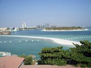лучшие пляжи ОАЭ