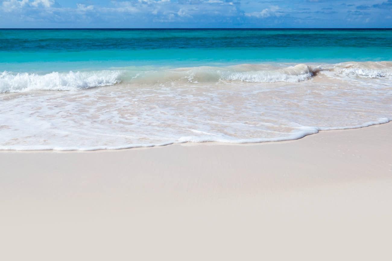 Пляжи Белого моря