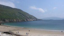 Пляжный отдых в Ирландии
