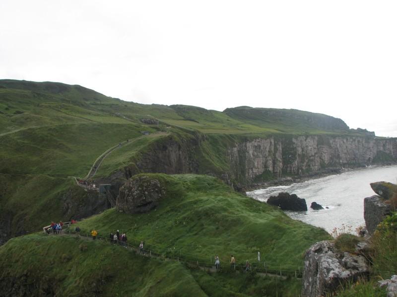 Ирландия и отдых