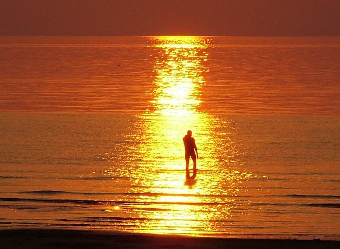 Литва -Пляжи