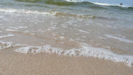 Пляжи Литвы