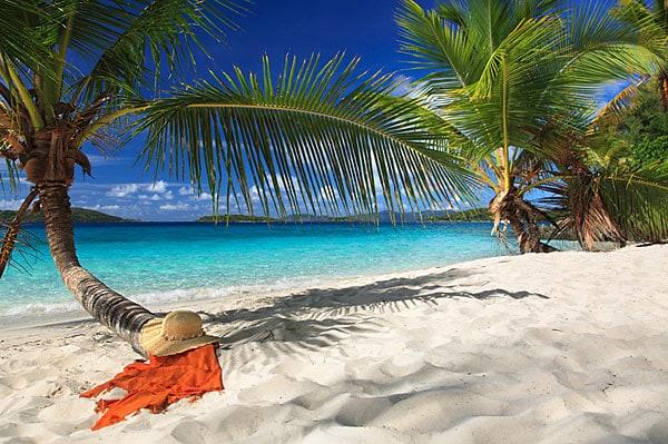Пляжи мира топ
