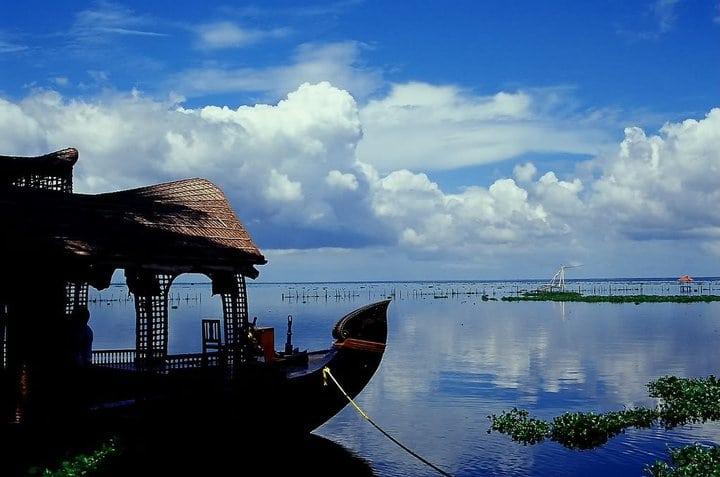Курорт Патираманал