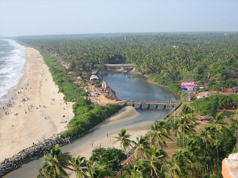 Курорт Паййамбалам